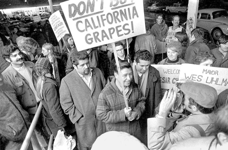 'The Crusades of Cesar Chavez' is a frank look at an imperfect leader