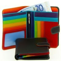 Beautiful leather wallets!