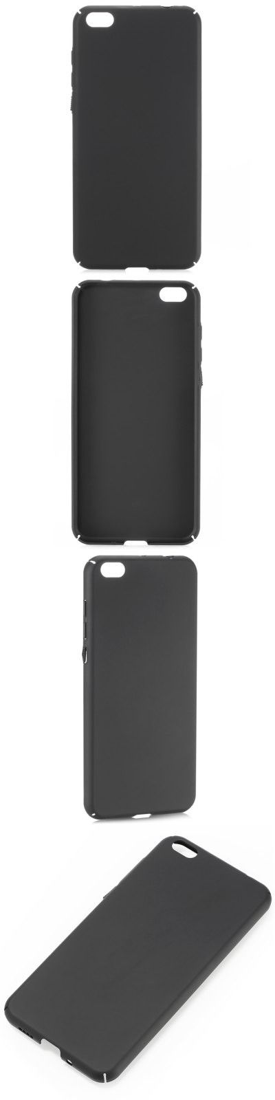 Luanke PC Case for Xiaomi Mi 5C-3.56