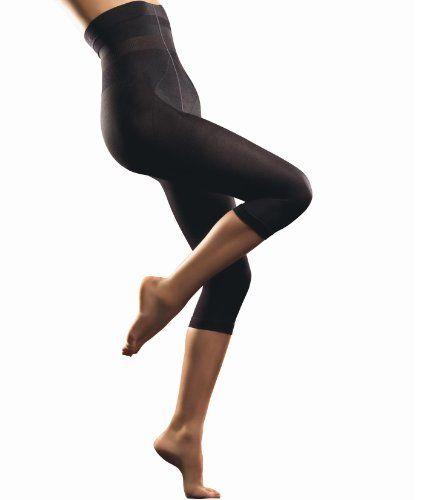 Sveltesse – Corsaire taille haute minceur – 1 acheté / 1 OFFERT: Lot de 2 vêtements : 1 acheté / 1 OFFERT (même taille / même coloris)…
