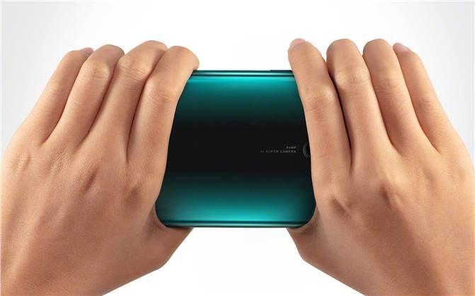 شاومي تنشر فيديو دعائي جديد لهاتف Redmi Note 8 Pro Note 8 New