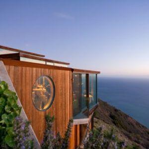World's Best Restaurant Views - Sierra Mar, Big Sur, CA