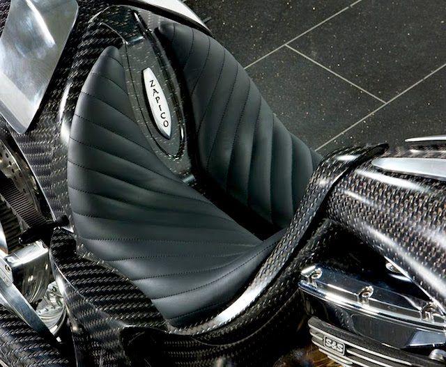 17 Best Ideas About Motorcycle Seats On Pinterest