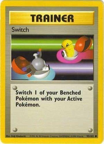 Switch Prices | Pokemon Card Prices