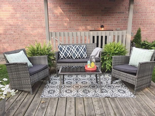 Outdoor Pillows  Target, Outdoor Rug  Real Canadian Superstore