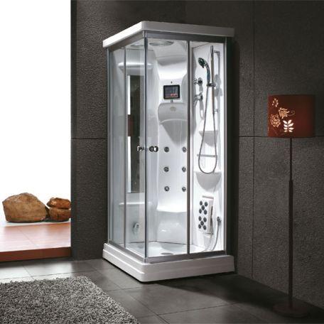 17 best ideas about cabine de douche rectangulaire on pinterest cabine douc - Cabine de douche 110 x 70 ...