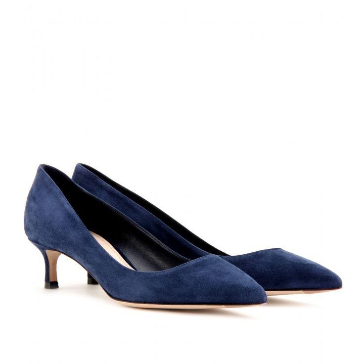 Miu Miu Velvet kitten-heel pumps Outlet For Nice Sale Finishline 79zfLW9