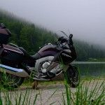 Heaven... (BMW K 1600 GTL)