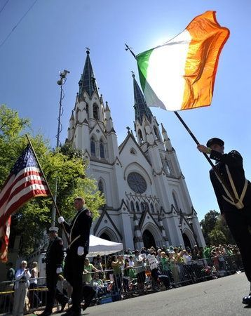 Four Day Guide to the 2015 Savannah St. Patrick's Day Celebration!