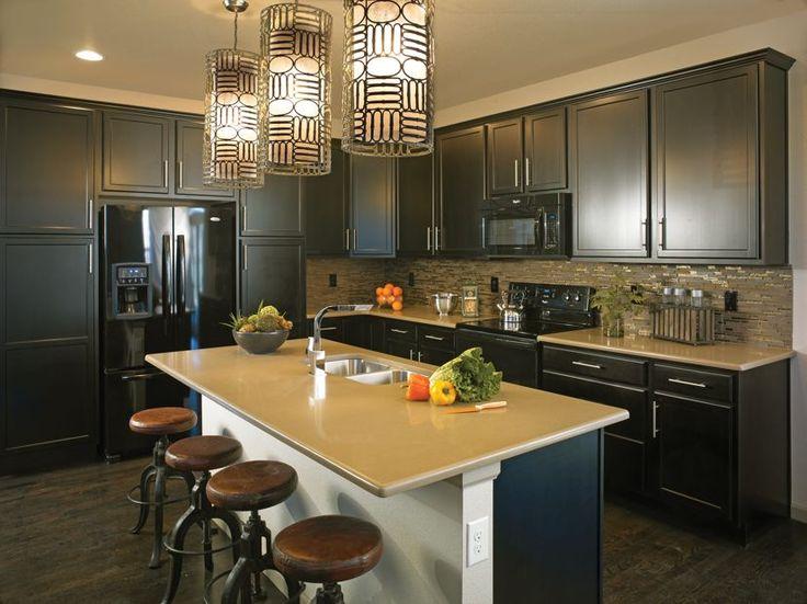 Concord cabinets (although too dark)   Kitchen   Pinterest ...