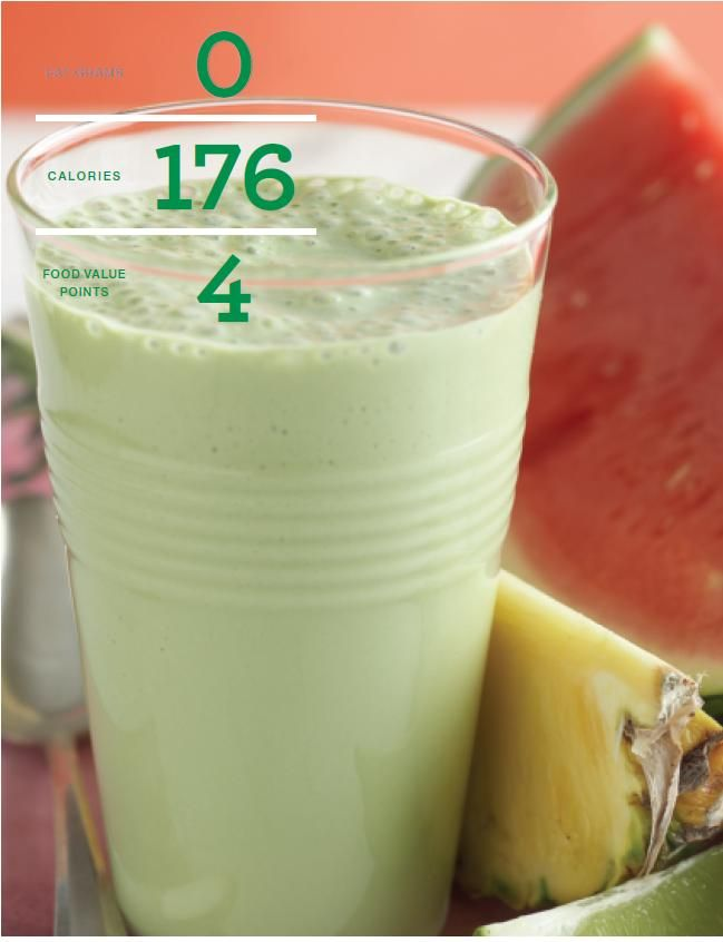 Green tea smoothie http://www.makeaheadmealsforbusymoms.com/rocco-dispiritos-green-tea-watermelon-super-punch/