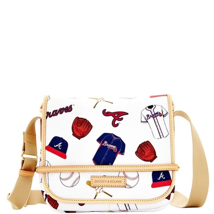 159.55$  Watch here - http://virrc.justgood.pw/vig/item.php?t=86esmd11248 - Dooney & Bourke MLB Braves Small Messenger (Introduced by Dooney & Bourke at $218 in Oct 2014) - White