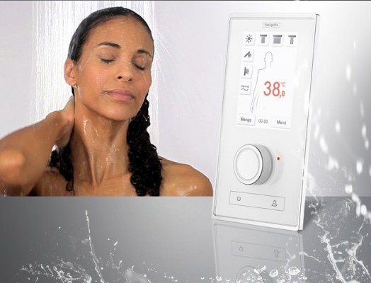 42 best servers images on pinterest software 1 and for Home automation shower