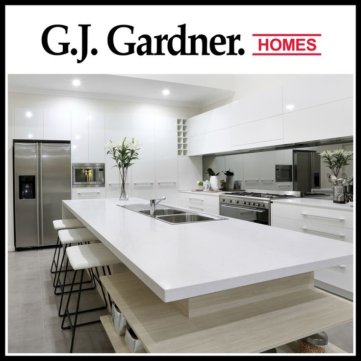 #GJAppliances #GJTip #DesignIdeas #Kitchen #CustomMade. Looking for quality appliances? Choosing the right appliances will put the finishing touches on your dream kitchen. Consider energy efficiency & functionality to suit your needs. Speak to your local sales consultant for local offers & product options for your new home! #GJQLD #GJNT www.GJGardner.com.au ★ PIN ★ LIKE ★ SEND ★