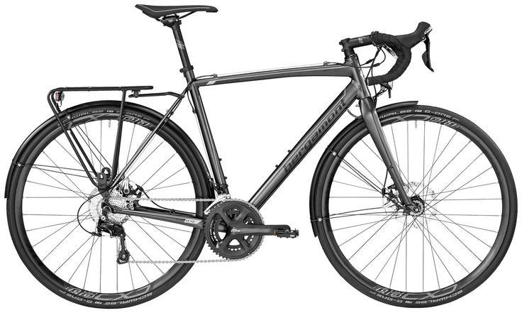 Bergamont Prime CX Rd - 2017 - 28 Zoll