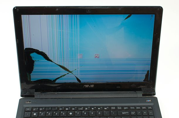 How to replace a laptop screen:  I may try this instead of paying someone else to do it