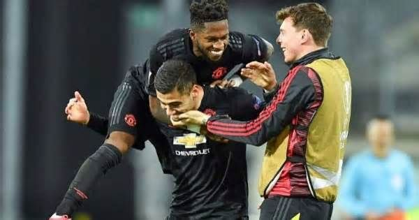 Manchester United Thrash Lask Behind Closed Doors In Europa League Get The Latest News For Manchesterunited Inside In 2020 Manchester United Europa League The Unit