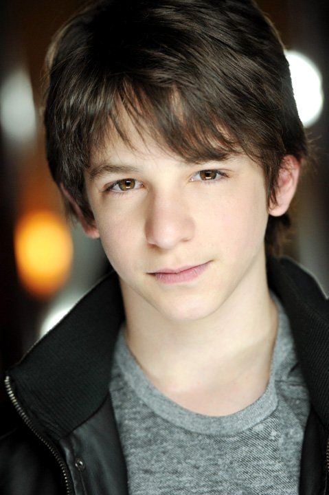 Zachary Gordon: diary of a wimpy kid