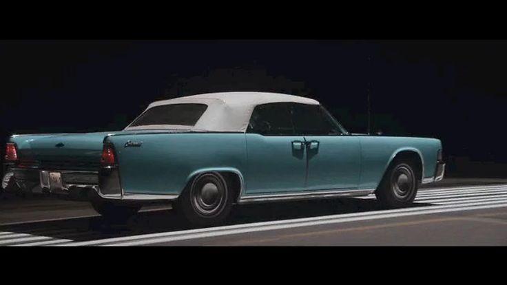 Voici The Lincoln Motor Company: A Journey par jason koxvold sur Vimeo, le site d'hébergement des vidéos de haute qualité et de ceux qui…