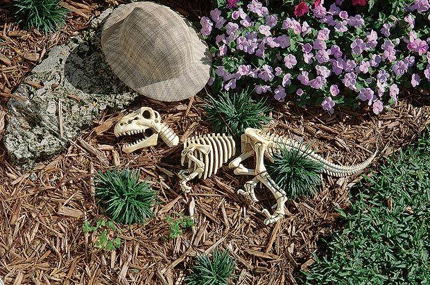 25+ Best Unusual Garden Ornaments Ideas On Pinterest