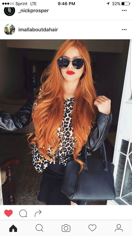 1000 Images About Hair Color Portfolio On Pinterest