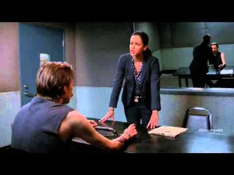 Brooklyn Nine-Nine - (S01E04) - Interrogation Scene ...