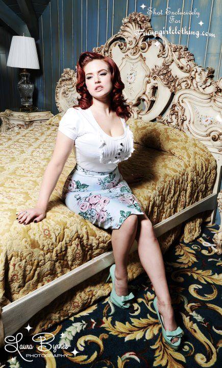GiaGirl Clothing, 50S Pinup, Pinup Girls, Girls Clothing, Gia Genevieve, Curvy Tamales, Pinup Clothing, Pin Up, Girls Style