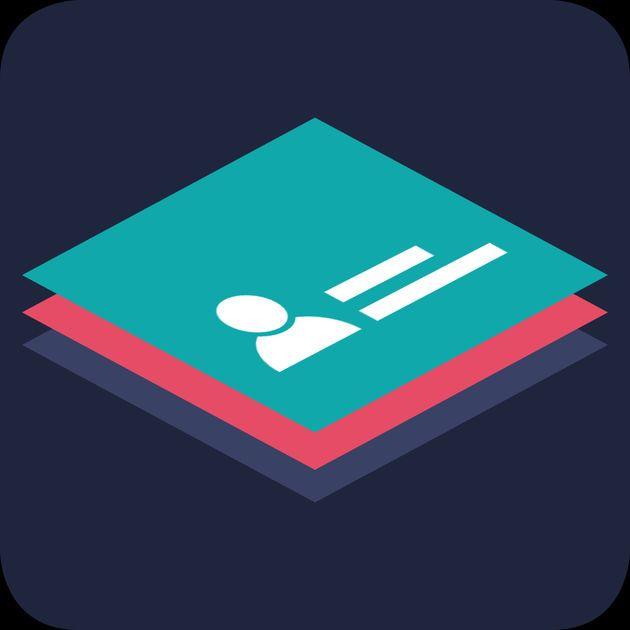 New Ios App Business Card Creator Maker Son Hoai Tran Business Card Creator Download Business Card Business Card Maker
