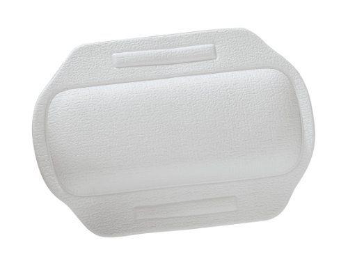 wenko 3001401100 repose t te de baignoire 34 5 x 24 cm blanc bathroom pinterest. Black Bedroom Furniture Sets. Home Design Ideas