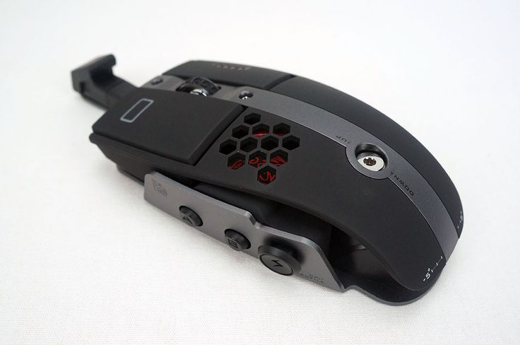 Tt eSPORTS Level 10 M Hybrid Gaming Mouse Review | Computer Hardware Reviews - ThinkComputers.org