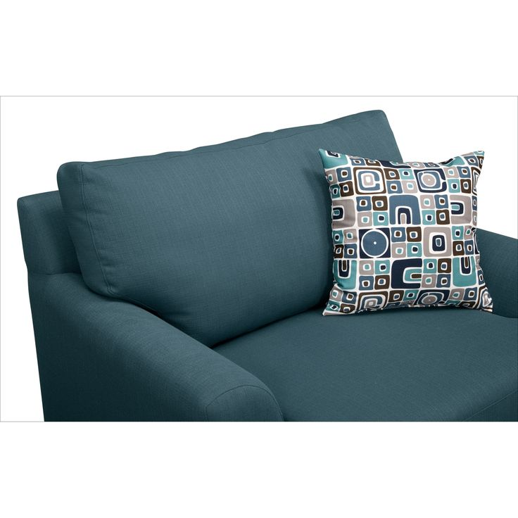 Kismet Upholstery Chair And A Half   Value City Furniture