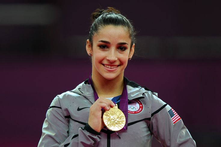 Aly Raisman: 5 things to know about the once (and future ...