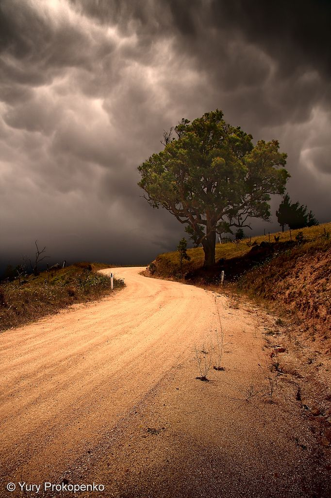 Country Road by Yury Prokopenko | Megalong Valley, Blue Mountains, NSW, Australia | Flickr - Photo Sharing!