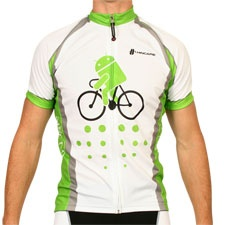 Android Cycle Jersey...欲しい...