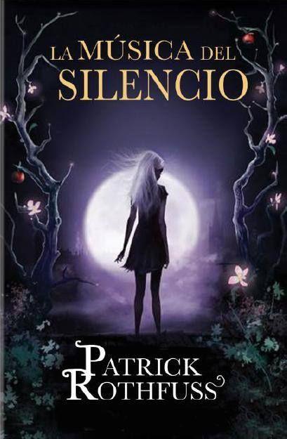 """No. No es """"el tercer libro"""".  Todos tendremos que seguir esperándolo, porque Patrick Rothfuss quiere que quede perfecto. Mientras esperamos nos llega su novela corta: """"La música del silencio"""", a la venta el 28 de octubre."""