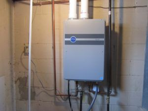 How Your Home Can Benefit from Tankless Water Heater Installation