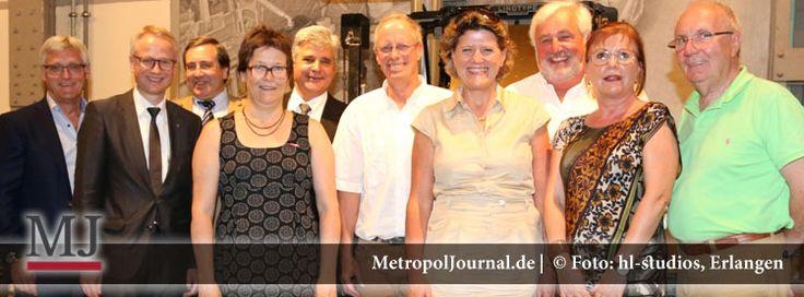 (ER) hl-studios aus Erlangen engagiert sich weiterhin für die Stiftergemeinschaft des Museums Industriekultur - http://metropoljournal.de/?p=9237