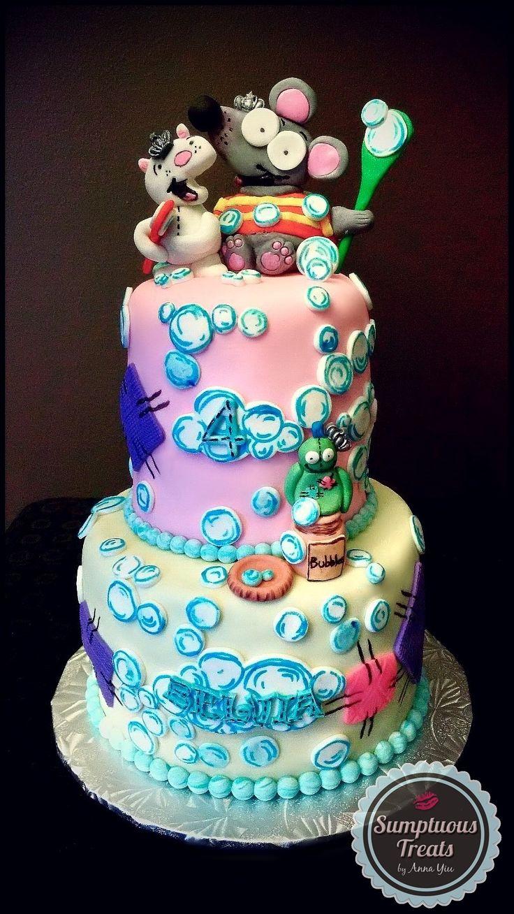 Order Custom Edible Cake Images