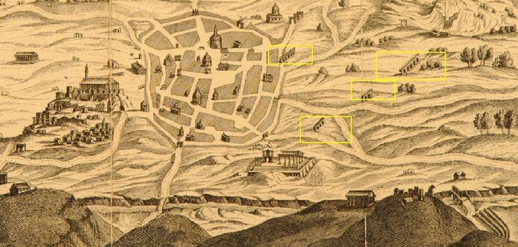 ΑΝΑΓΙΓΝΩΣΚΟΝΤΑΣ: Η υπόγεια Αθήνα. Μυστικά οστεοφυλάκια και κρύπτες κάτω από την πόλη...