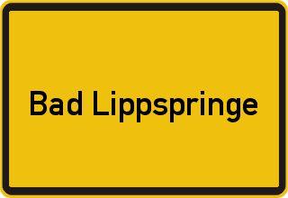 Gebrauchtwagen verkaufen Bad Lippspringe