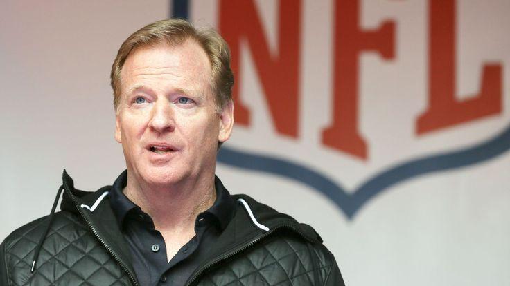 Roger Goodell: Thorough investigation 'fair' to Ezekiel Elliott - Dallas Cowboys Blog- ESPN