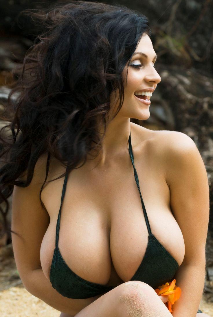 Bikini shower sexyness