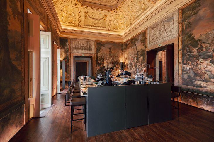 Em Lisboa, há 7 espaços no Palácio Chiado | Viaje Comigo