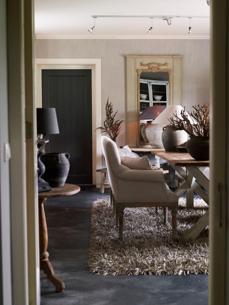 Showroom | De Appelgaard - Interieur en meubels in Aalburg