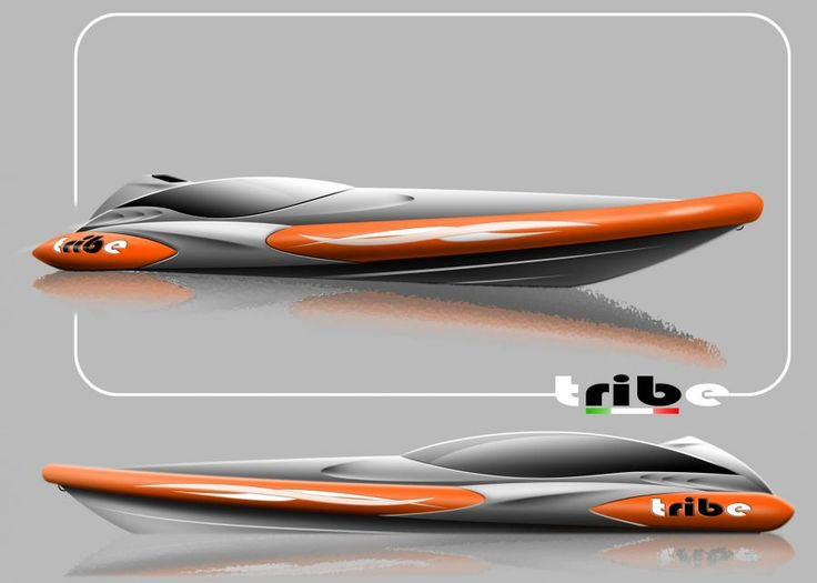 RIB - Boat Design Net Gallery