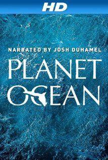 Planet Ocean (2012) Poster