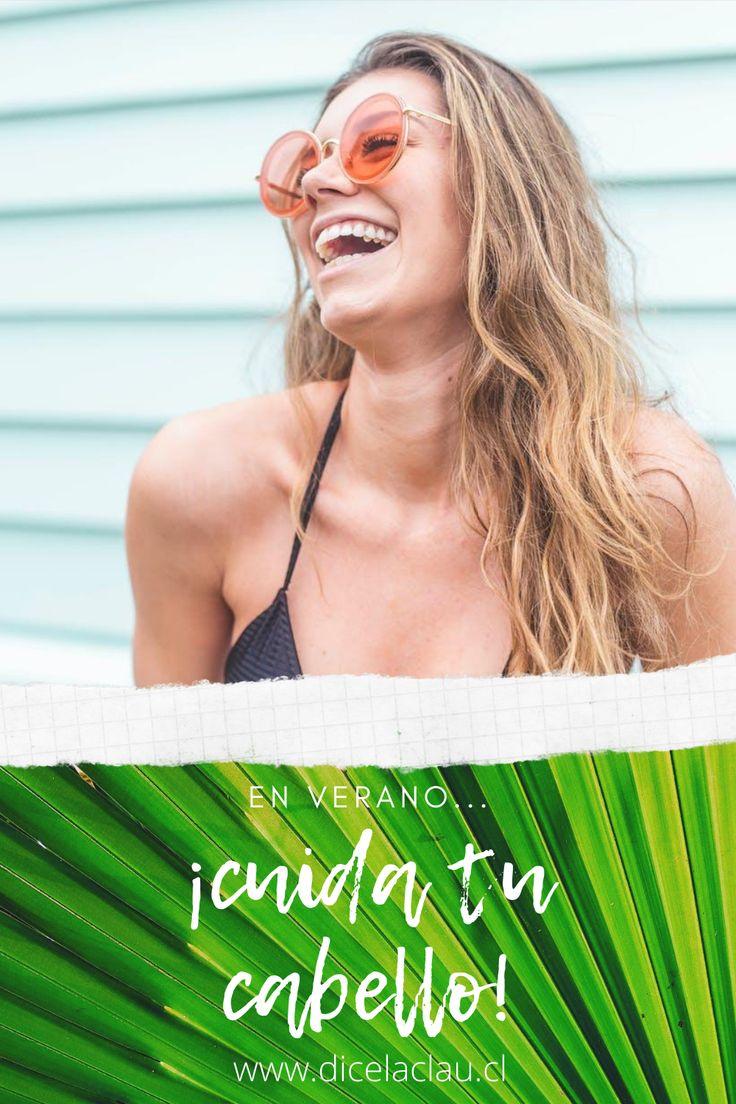 Tu pelo rubio necesita cuidado para los factores externos del verano. Sigue el enlace y aprende a cuidar tu pelo. Tips Belleza, Hair Care, Hairstyles, Summer Time, Hair Dryer, Factors, Blonder Hair, Tumblr Clothes, Hairdos