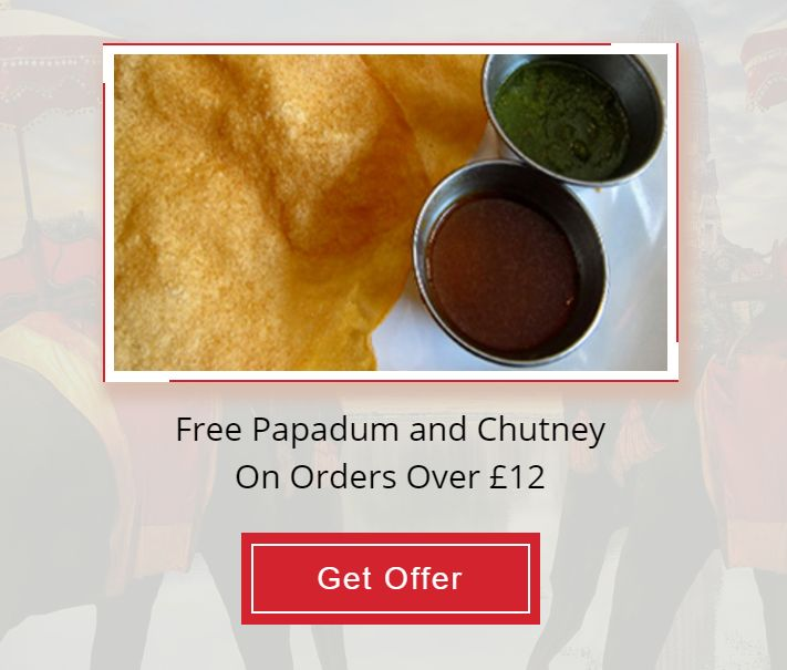 Indian Food Takeaway Stoke Newington