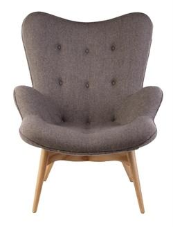 Replica Grant Featherston Contour Lounge Chair by Grant Featherston - Matt Blatt