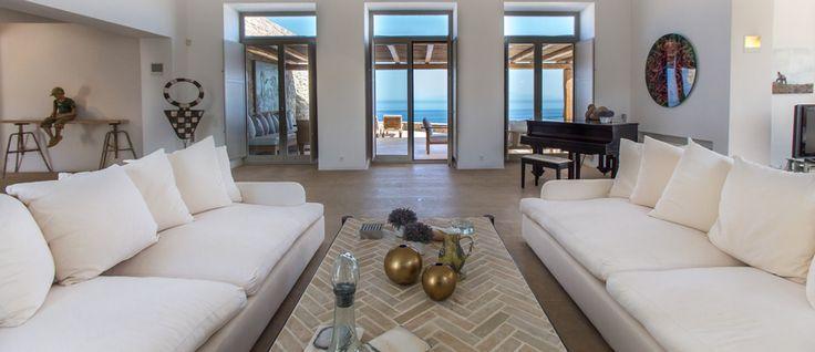 Aegean Oasis - Mykonos
